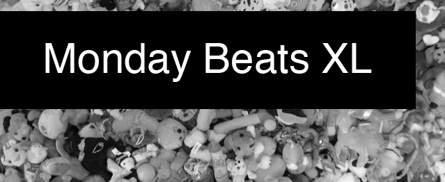 Monday Beats XL