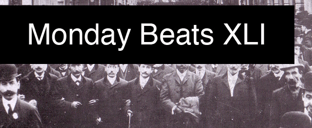Monday Beats XLI
