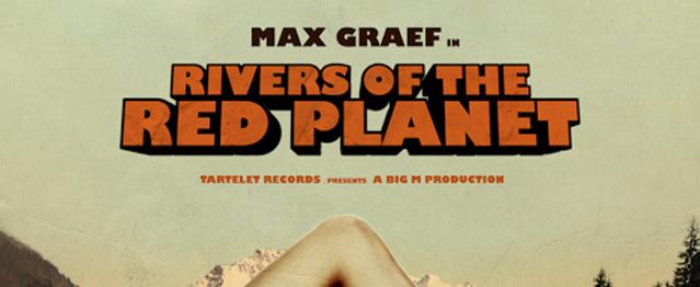 Max Graef debutará en largo en Tartelet Records