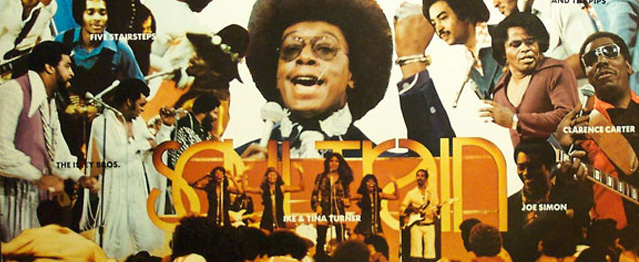 Soul Train: Don Cornelius, ébano y baile