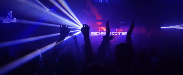 Así fue la Nochevieja de Defected en Ministry Of Sound