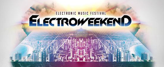 Electro Weekend se elebrará los días 18 y 19 de abril