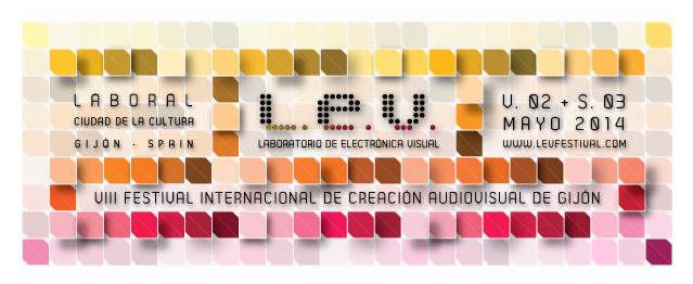 La edición 2014 de L.E.V revela sus primeros artistas