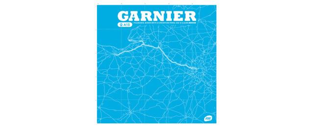 Musique Large publicará lo nuevo de Laurent Garnier
