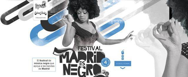 Madrid Es Negro termina con una fiesta por todo lo alto