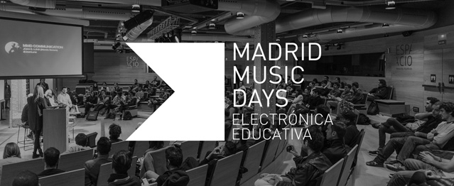 Primeras confirmaciones para Madrid Music Days