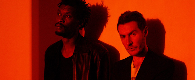 Massive Attack confirmados para Low Festival