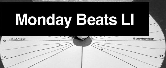 Monday Beats LI