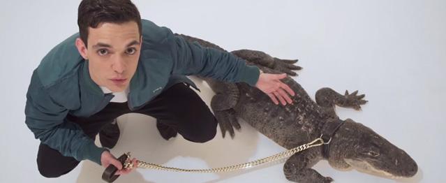 C.Tangana sorprende con Alligator