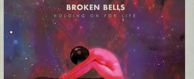 Broken Bells remezclados por Solomun