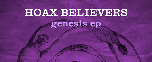 Hoax Believers en la 5º de Fanzine