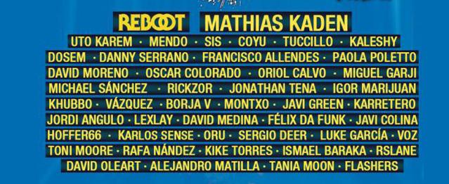 Lovin´Ibiza Festival cierra su cartel con nuevas incorporaciones