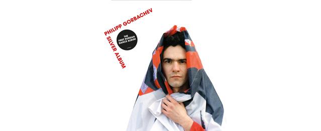 Silver Album, el estreno en largo de Philpp Gorbachev