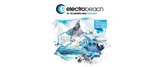 Electrobeach 2014 cancelado