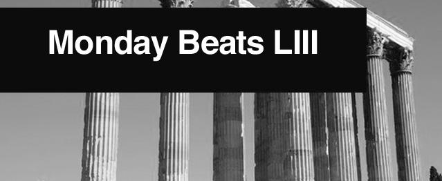 Monday Beats LIII