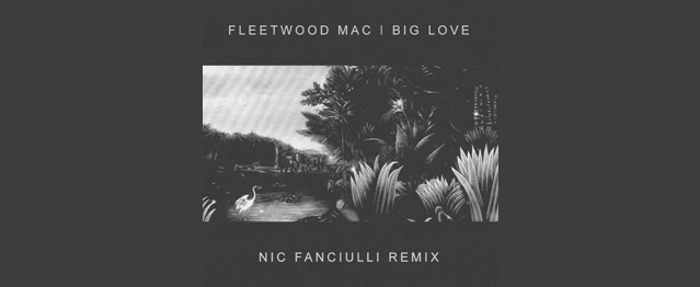 Big Love por Nic Fanciulli