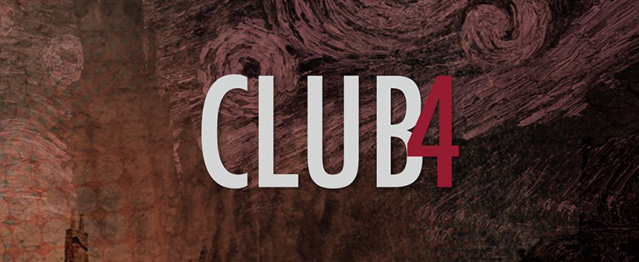 El mes de abril de Club4