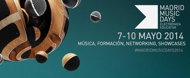 La Concejalía de Industrias Culturales del ayuntamiento de Berlín presente en Madrid Music Days