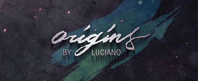 Origins, la residencia de Luciano en Cocoon Ibiza
