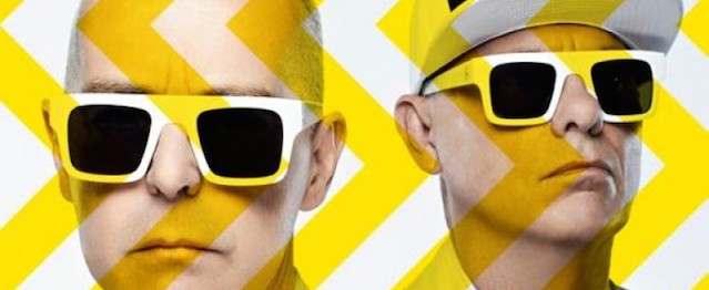 Concurso PET SHOP BOYS: 4 entradas individuales