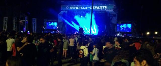 Festival SOS 4.8, la crónica