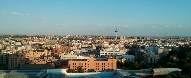 Sundaze Madrid