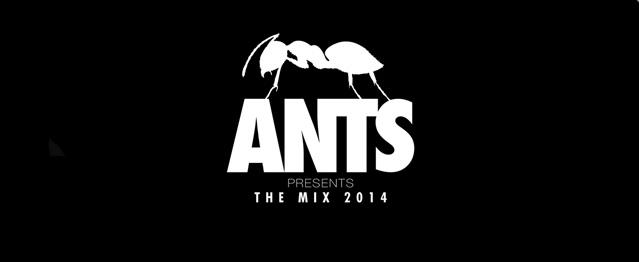 El Mix de Ants