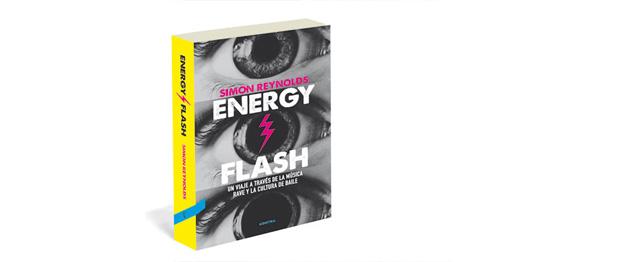 Energy Flash llega en castellano