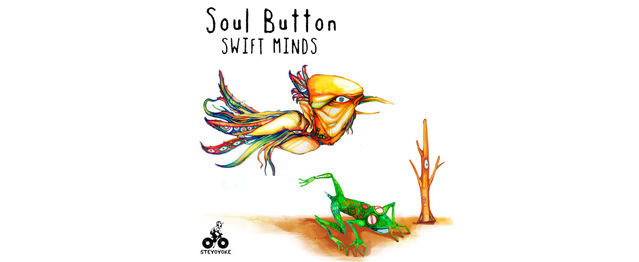 Swift Minds de Soul Button en imágenes