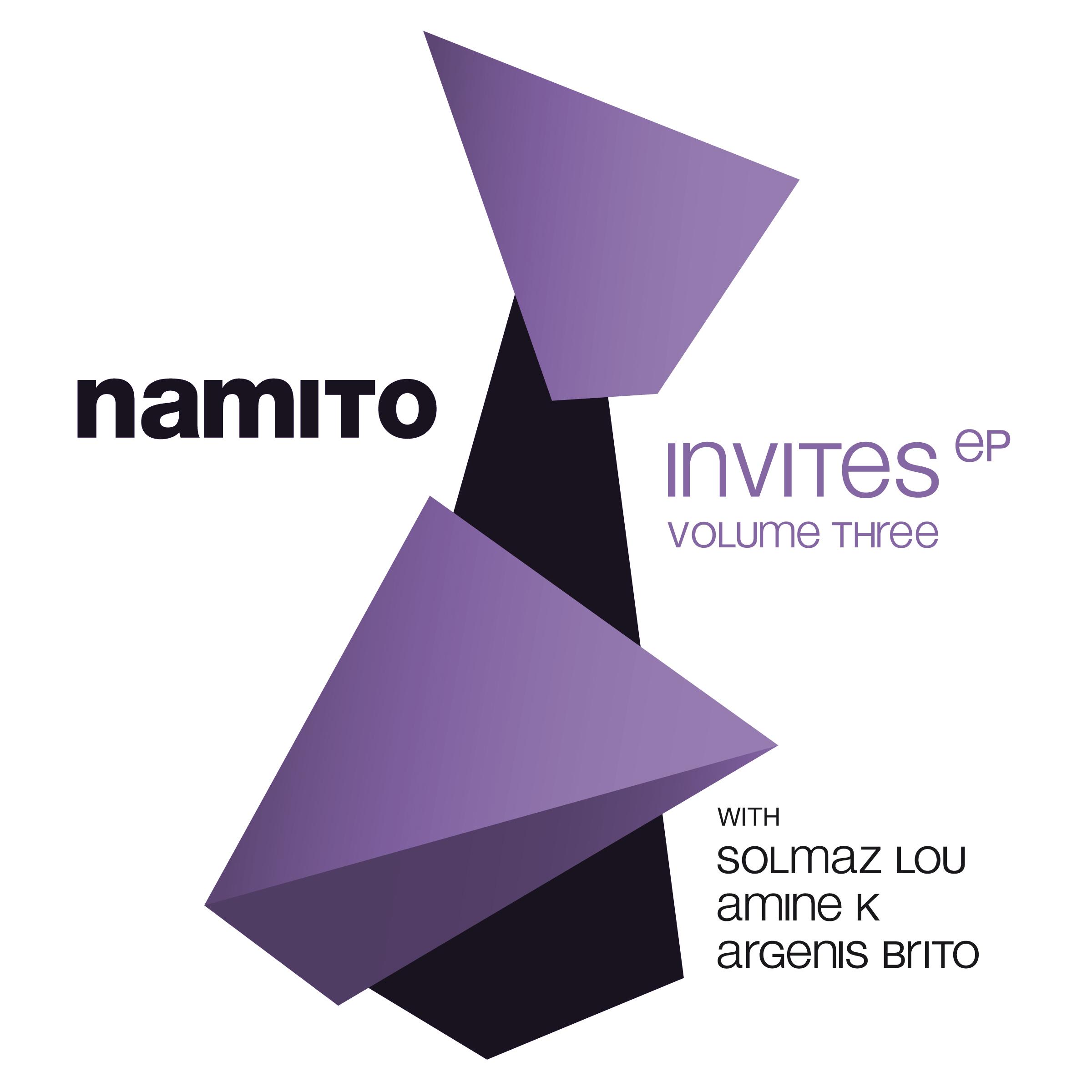 Invites… Volume 3