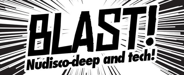 BLAST!, nueva sesión en Madrid