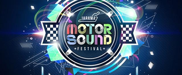 Todas las actividades de Motorsound Festival