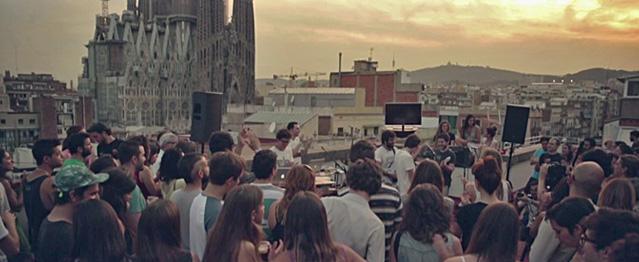 Made In Barcelona, la pieza de RBMA sobre la escena de la ciudad