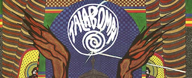 Talaboman publicará Sideral en agosto