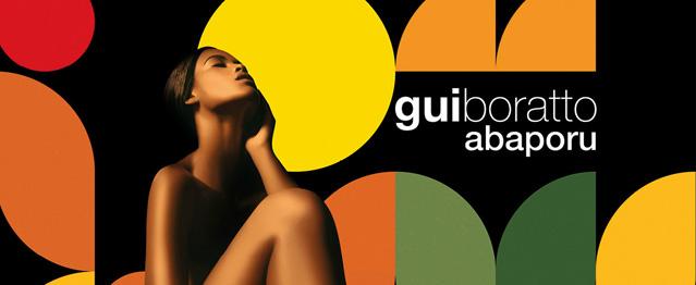 Joker, el adelanto del cuarto álbum de Gui Boratto