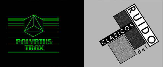 Polybius Trax y Clásicos del Ruido