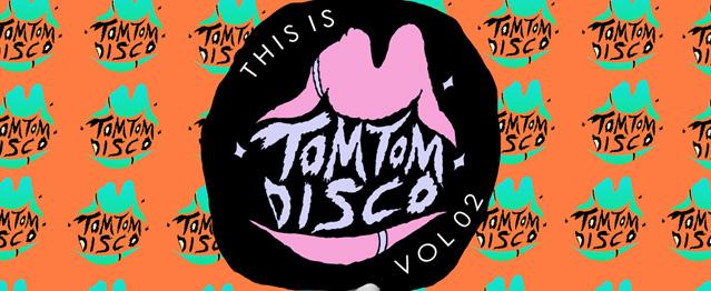 Tom Tom Disco tiene una segunda compilación
