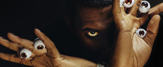 Never Catch Me, Flying Lotus con Kendrick Lamar