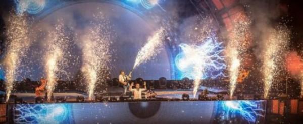 """En un mes, """"Armin Only"""" llega a Valencia"""