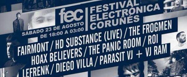 Los horarios del FUC, FIRC y FEC de A Coruña