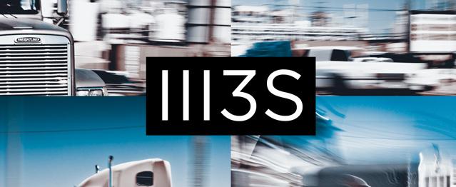 III3S presenta Autorutes I en I-Traxx Recordings
