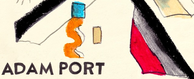 "Adam Port presenta ""Shifter"" en Keinemusik"