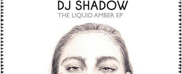 Nuevo EP de Dj Shadow