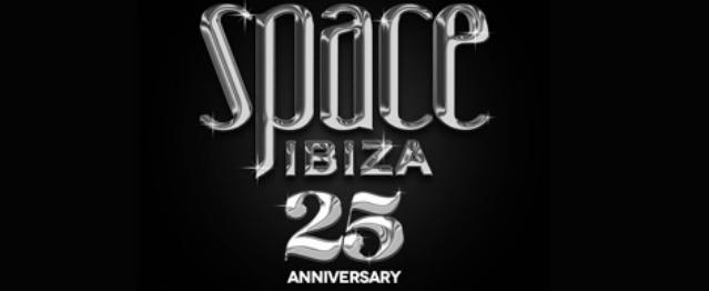 25 años de Space Ibiza en un triple cd mix
