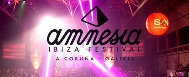 Habrá que esperar a 2015 para el próximo Amnesia Ibiza Festival