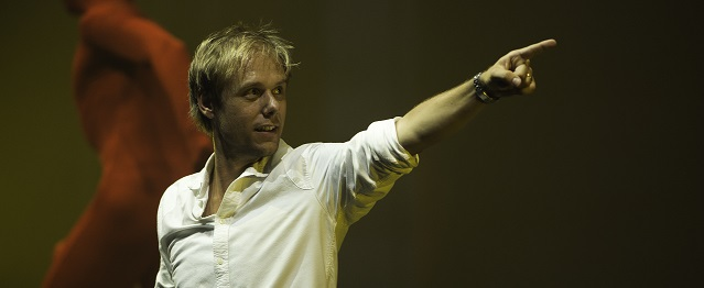 Armin Only Intense en Valencia