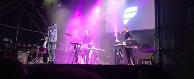 La noche de Estocolmo en el BAM