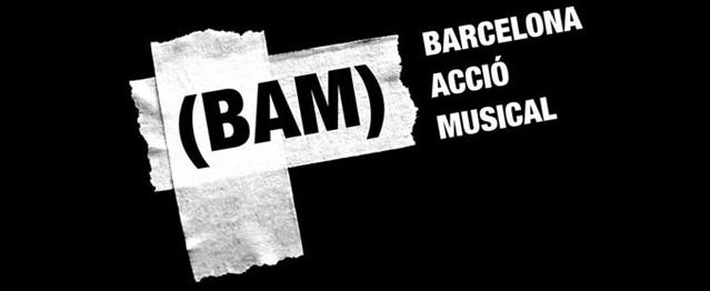 Comienza el festival BAM en Barcelona