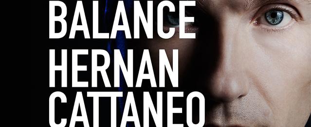 Balance 026 por Hernán Cattaneo
