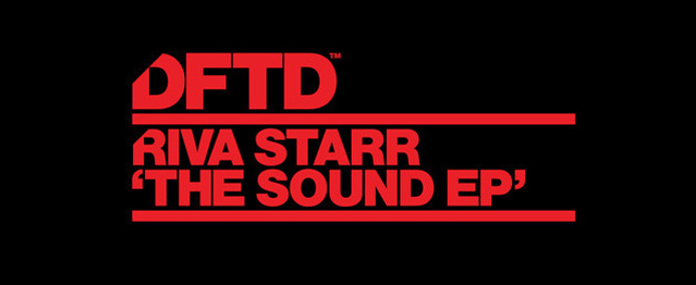 Riva Starr presenta The Sound EP